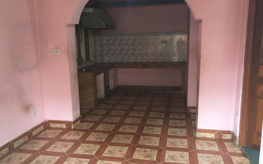 Flat on Rent (2nd floor) at Old Baneshwor